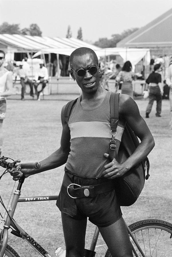 Ajamu-Gay-Pride-Brockwell-Park-1993