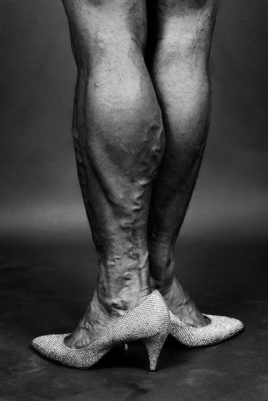Ajamu Heels