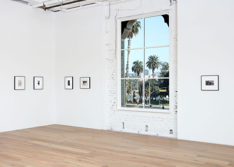 Alvin Baltrop, Hannah Hoffman Gallery, exhibition view, 2021