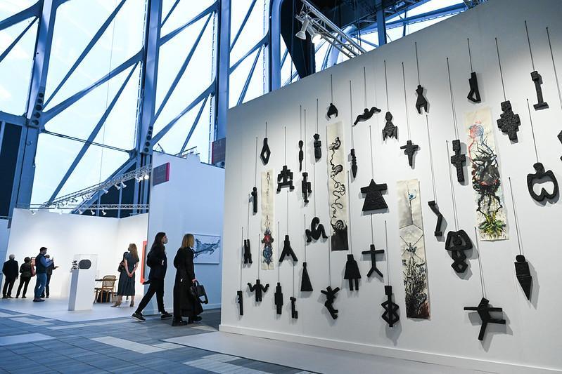 Annette Messager artwork
