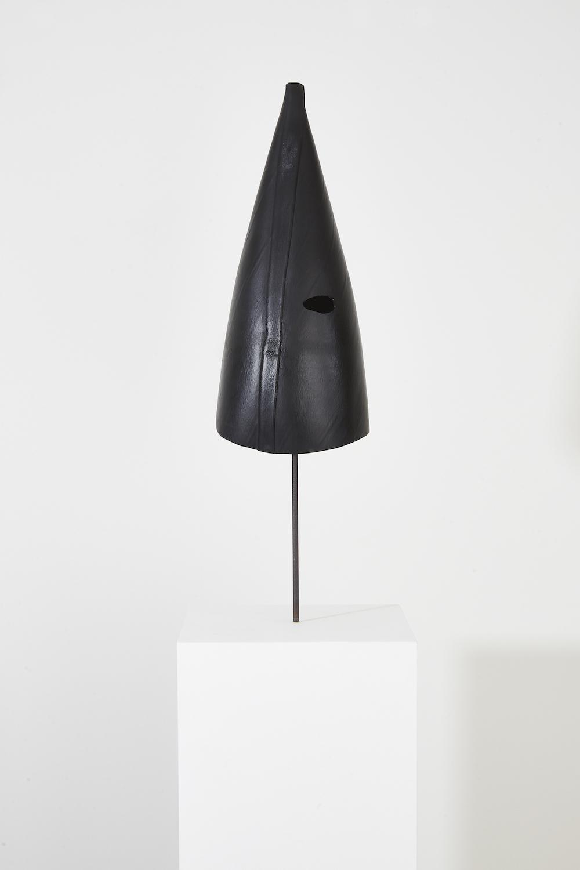 Paolo Canevari, K.K.K. 1998, Cardi Gallery