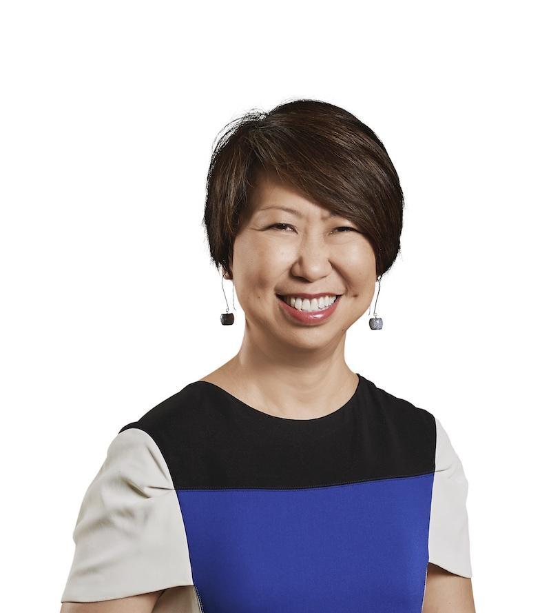 Ms Chong Siak Ching