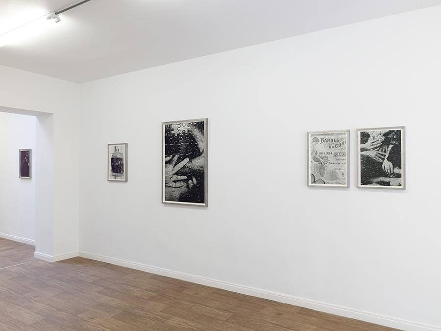 Julian Irlinger, Europe Divided into its Kingdoms, 2021, exhibition view, Damien & the Love Guru, Brussels