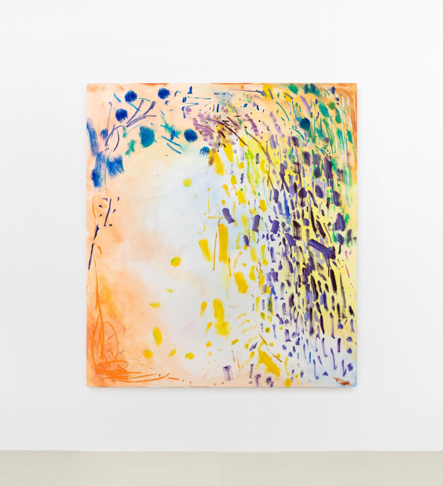Emma McIntyre, If there is light that has weight, 2021