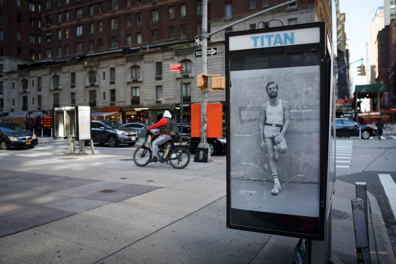 Hal Fischer, 'Gay Semiotics', Street Fashion: Jock, 1977, TITAN, kurimanzutto