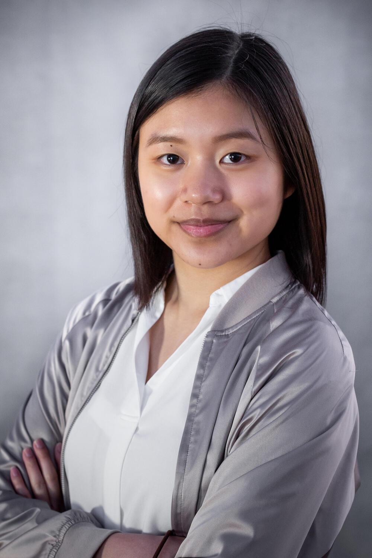 Jane Chow Portrait