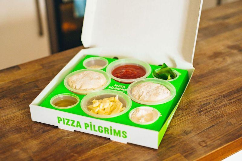Pizza Pilgrim Kit