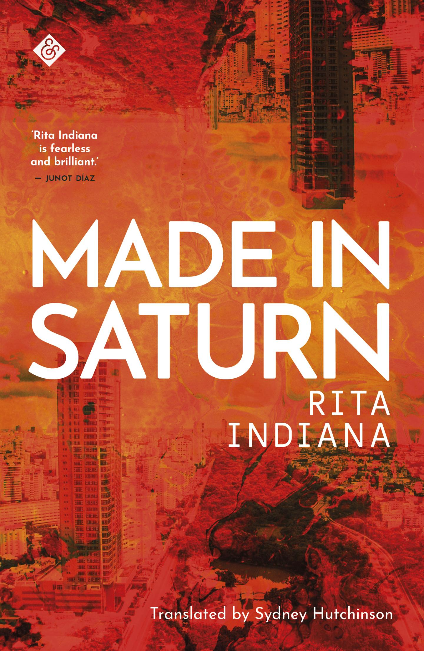 Rita Indiana, Made In Saturn, 2020. Courtesy: