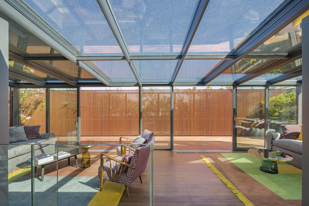 Via Mercato penthouse, Milan, Italy. Courtesy: Italy Sotheby's International Realty