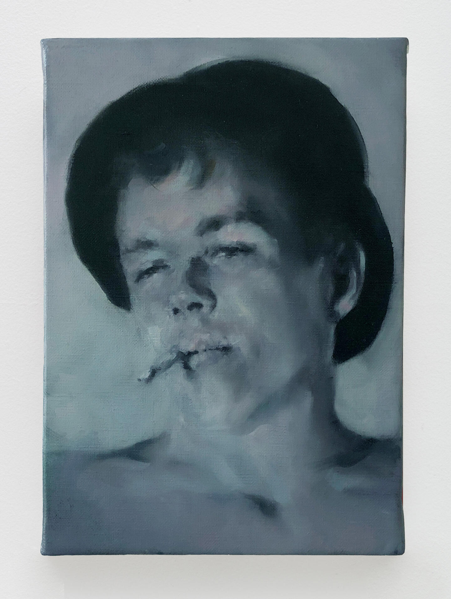 Paul P. untitled, 2021
