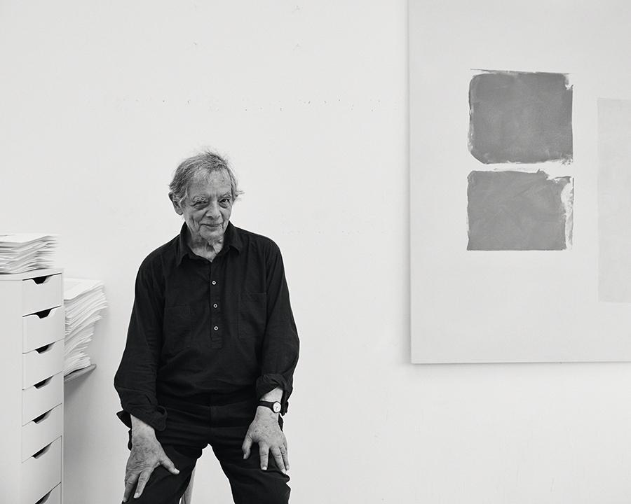 Peter Joseph Portrait