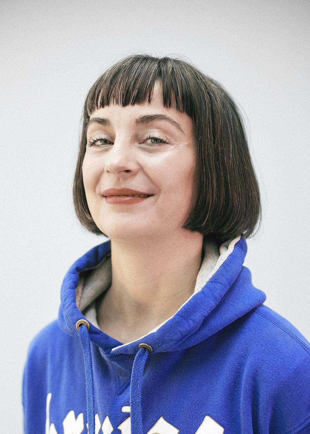 Jenny Schlenzka