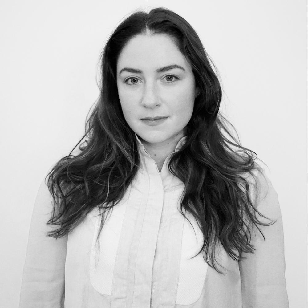Rebecca Ann Siegel Portrait