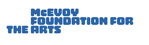 McEvoy Foundation for the Arts Logo