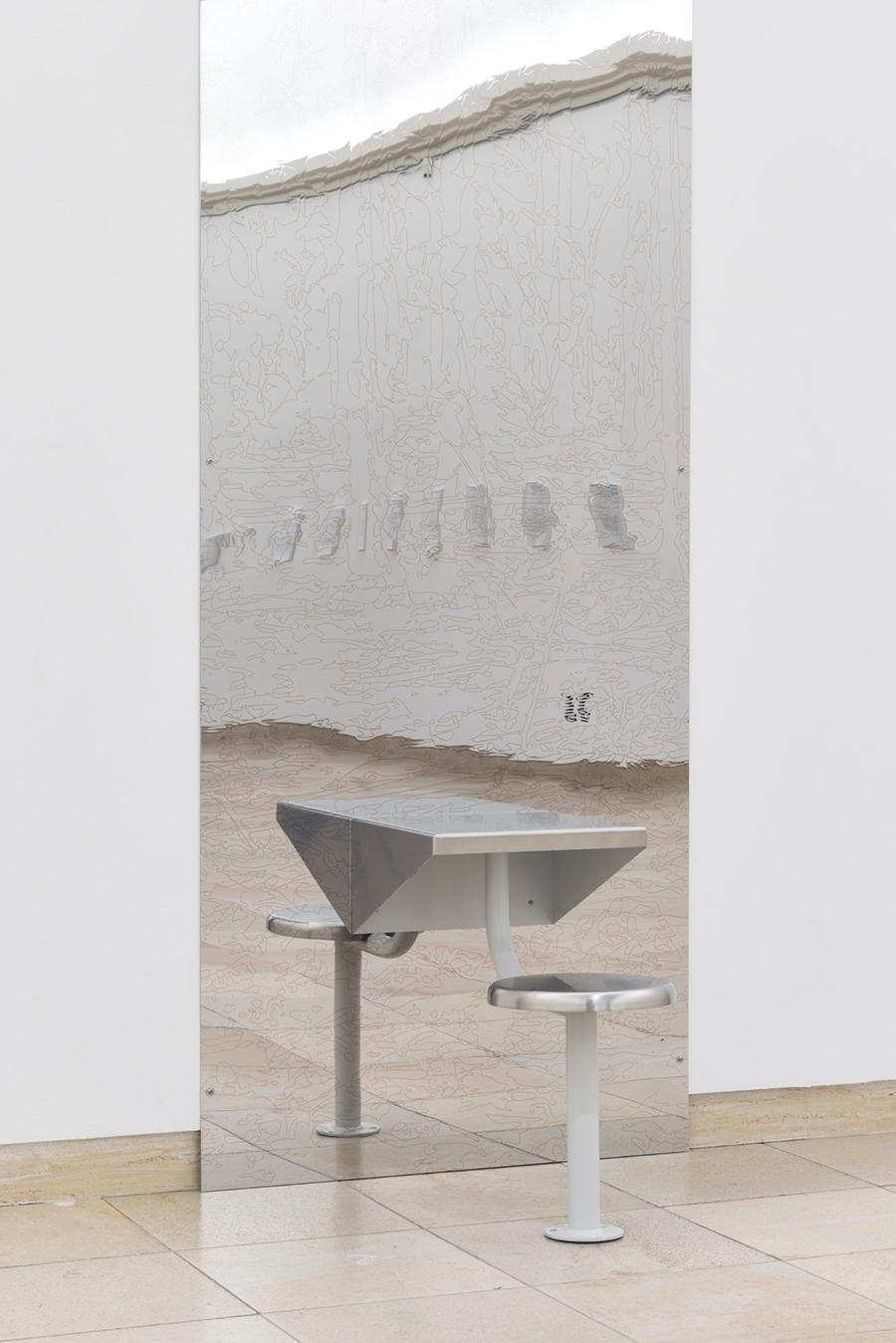 Sung Tieu, Haus der Kunst