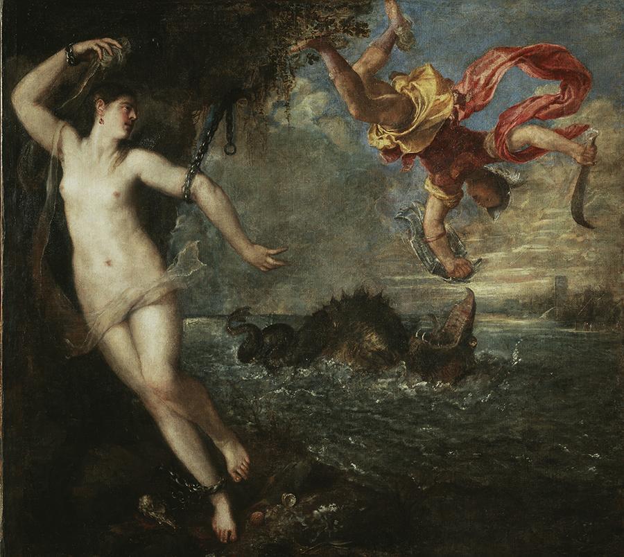 Titian 3