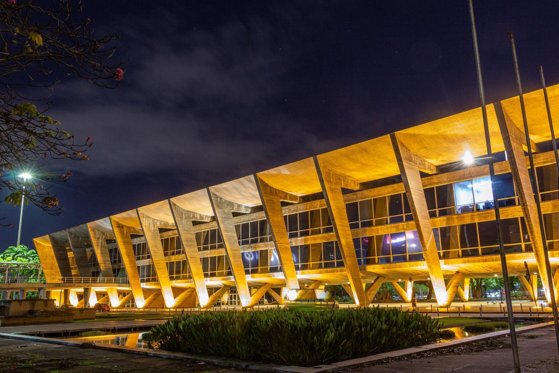 Museum of Modern Art in Rio de Janeiro