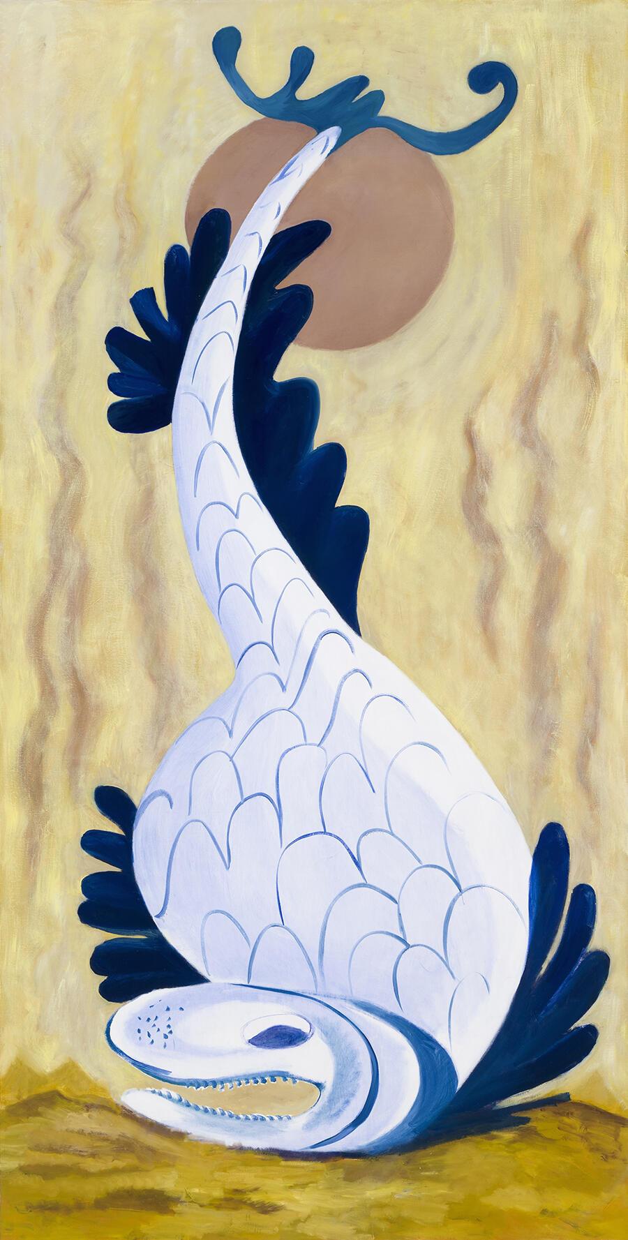 allison-katz-whale-II