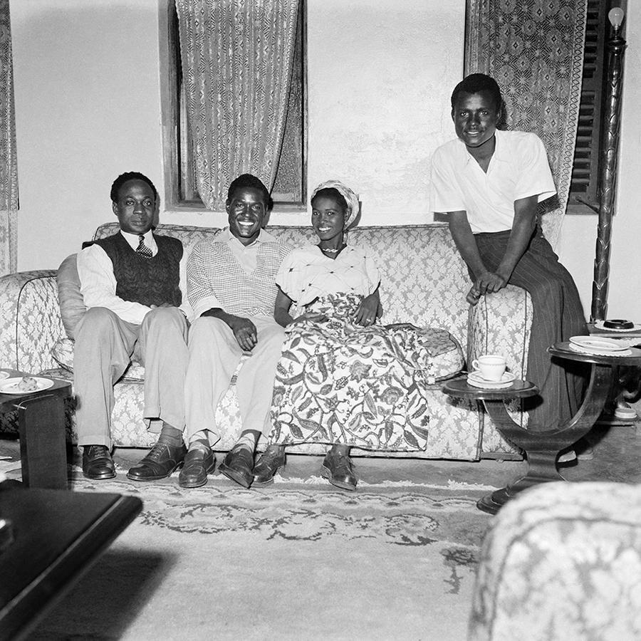 james-barnor-ghana