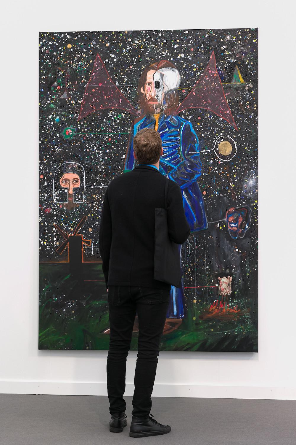 Canada at Frieze New York 2019