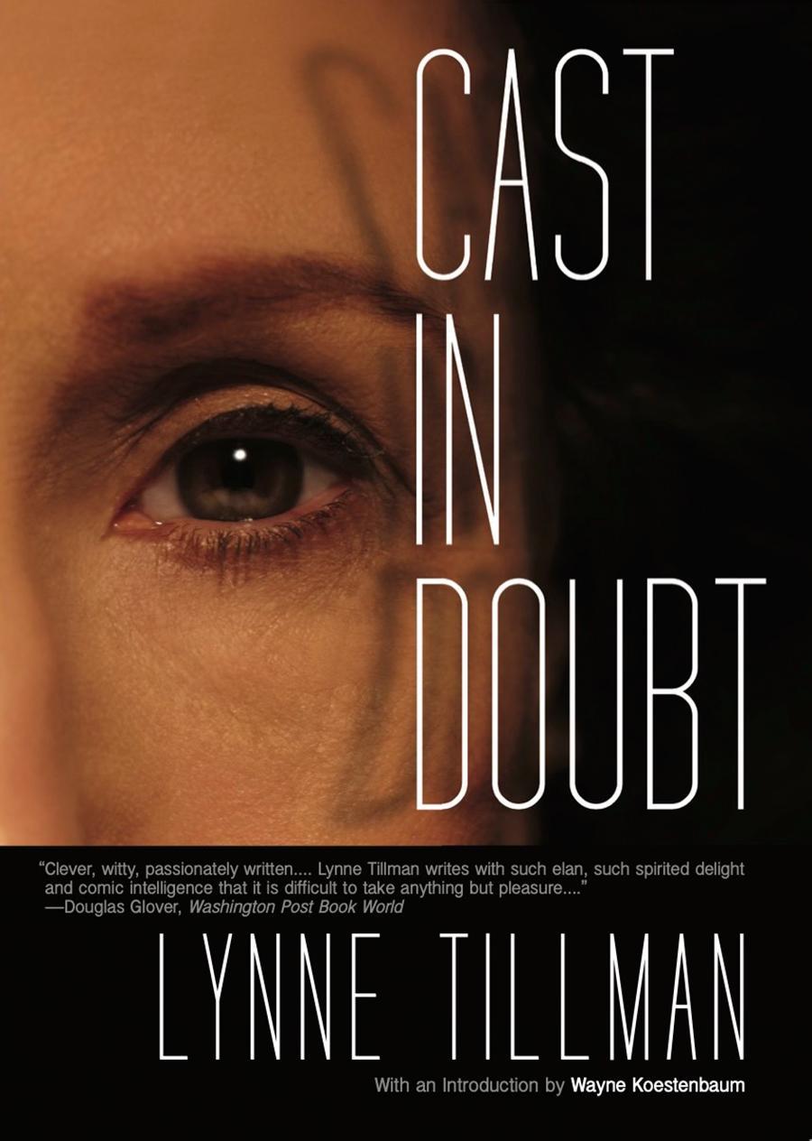 cast-in-doubt-lynne-tillman
