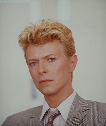 David Bowie 1947 2016 Frieze