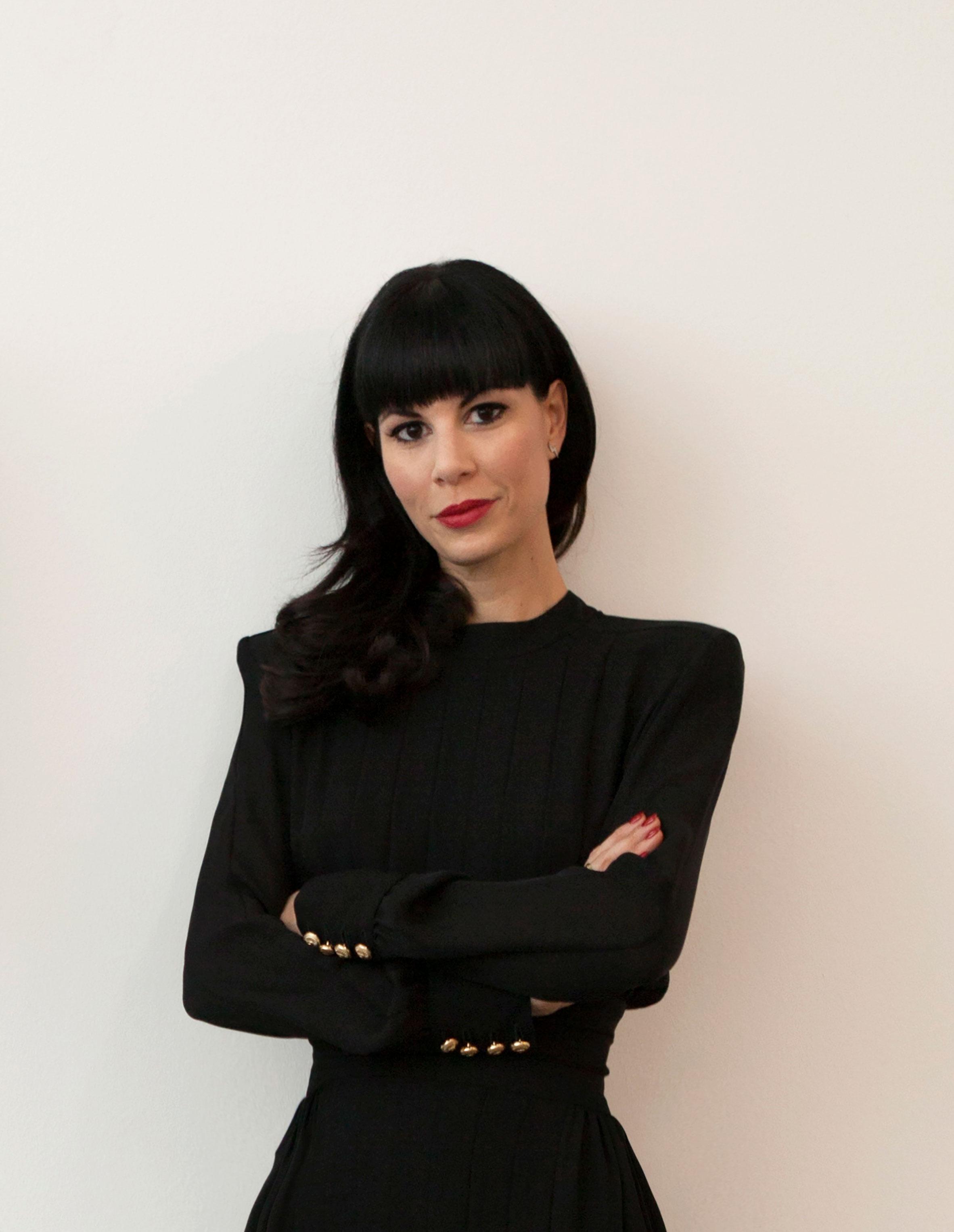In Profile: Julia Stoschek | Frieze