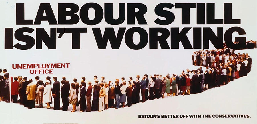 labour-isnt-working-slogan-90s