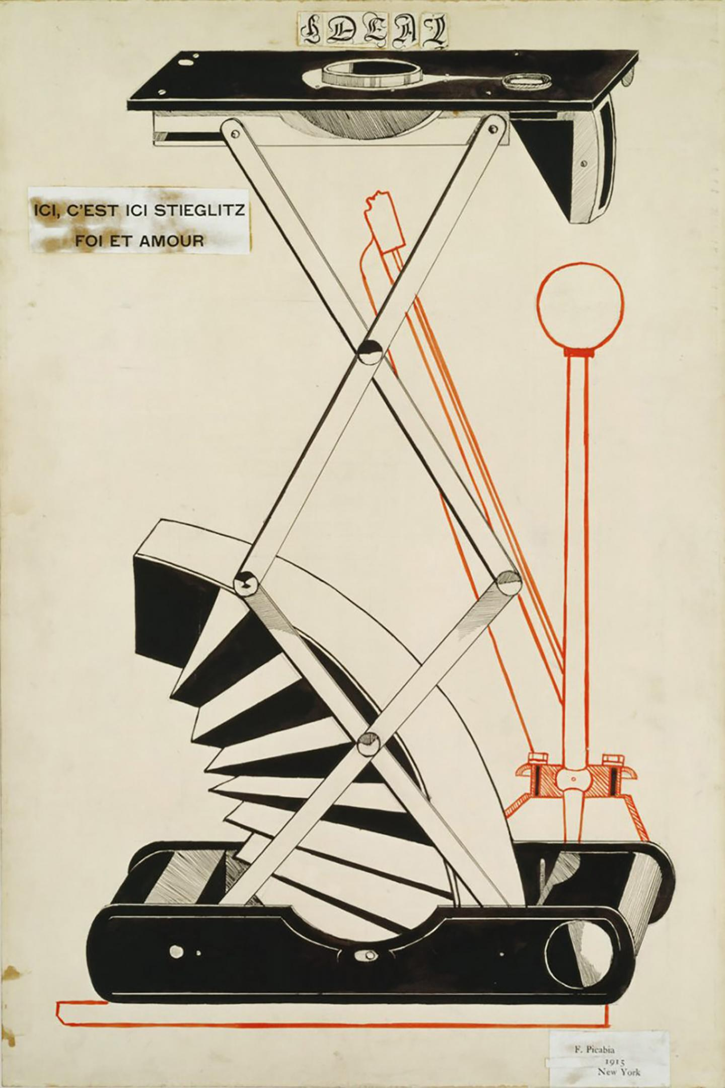 francis-picabia