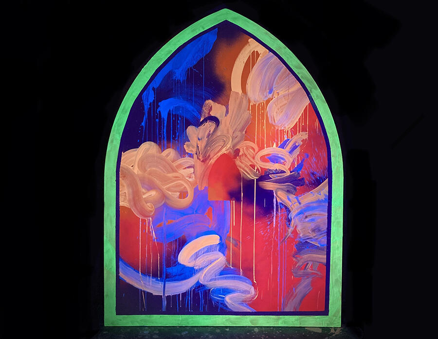 kate dunn tabernacle