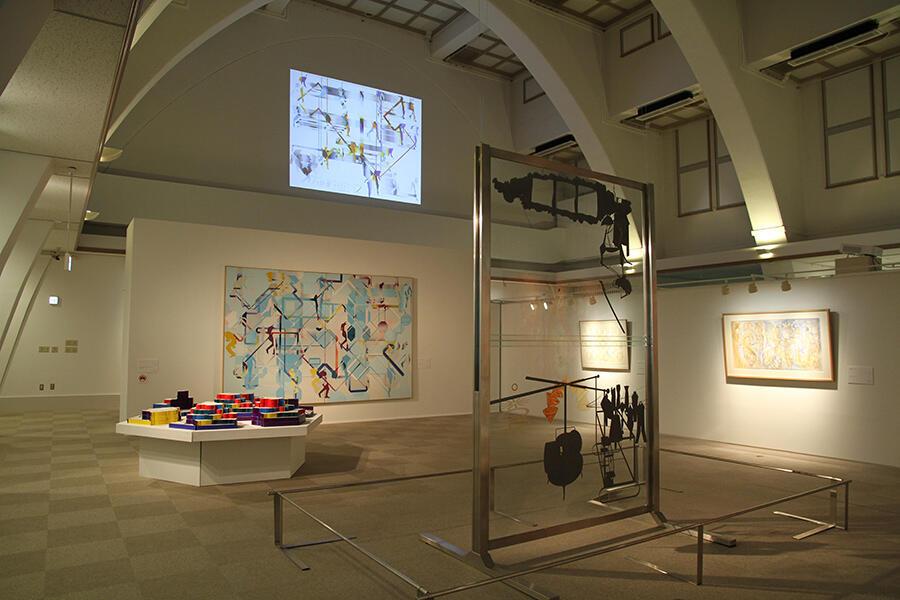 keiji usami kombana museum