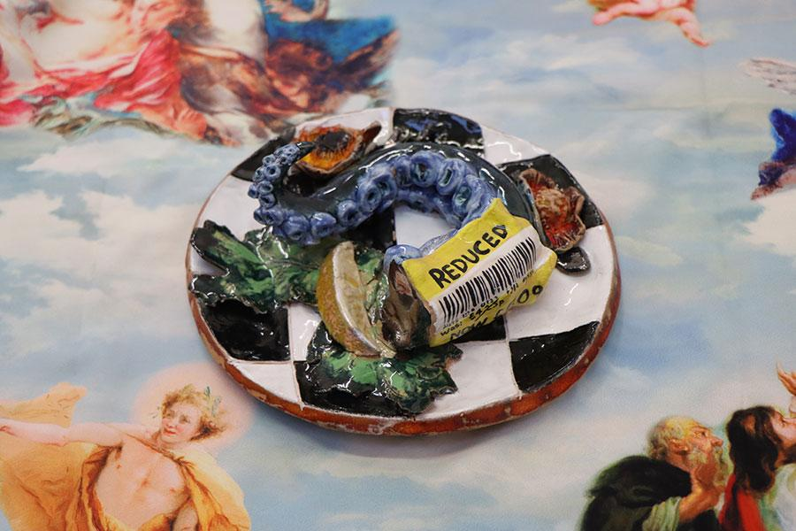 lindsey mendick quench gallery