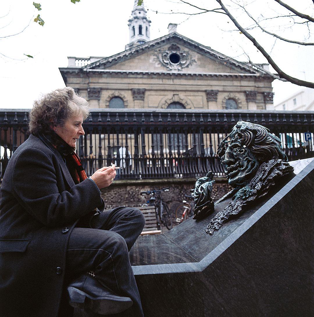 Maggi Hambing Oscar Wilde