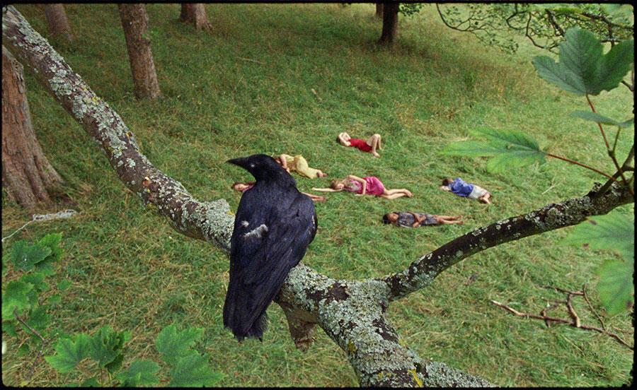 Marianna Simnett The Bird Game