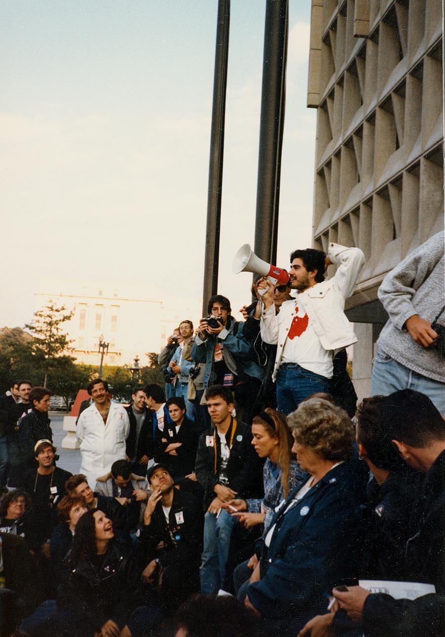 gregg-bordowitz-protest