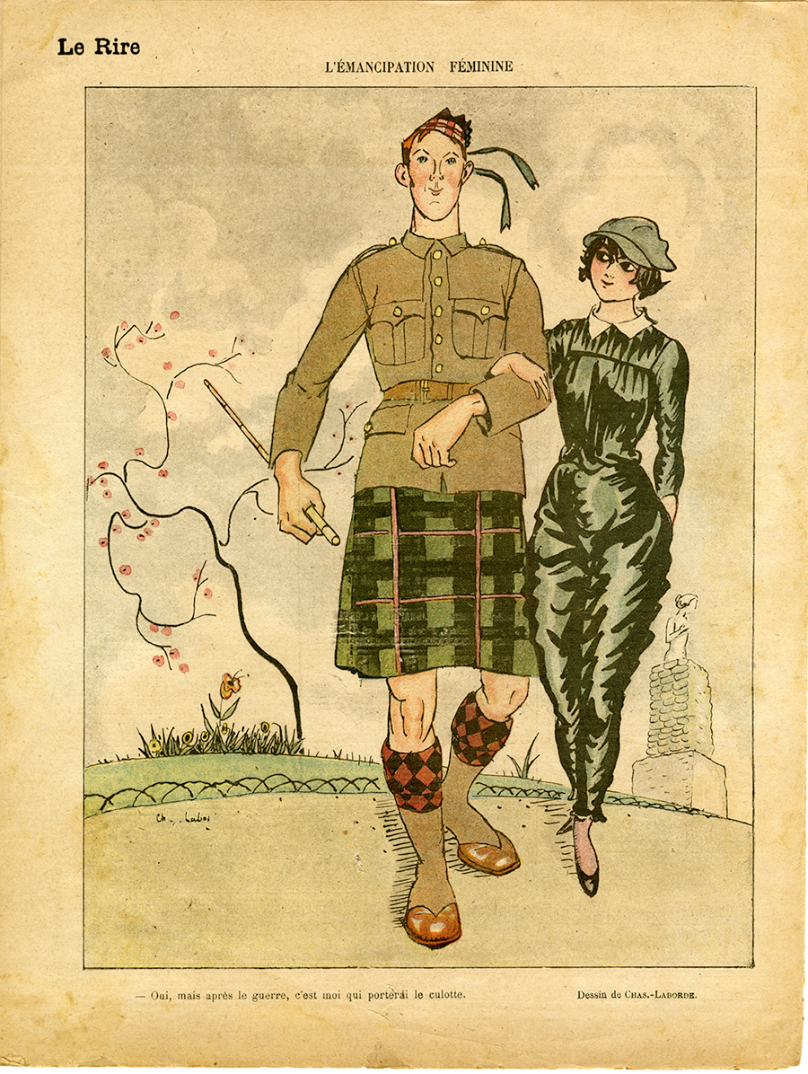 In Pictures How World War I Changed Women S Fashion Frieze