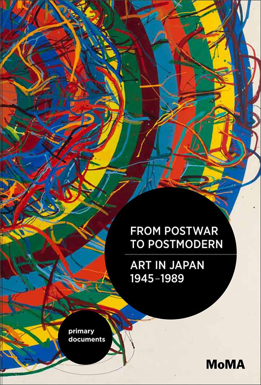 from-postwar-to-postmodern-art-in-japan-cover