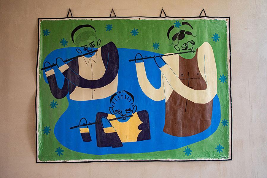 joy yamusangie and ronan mckenzie wata home
