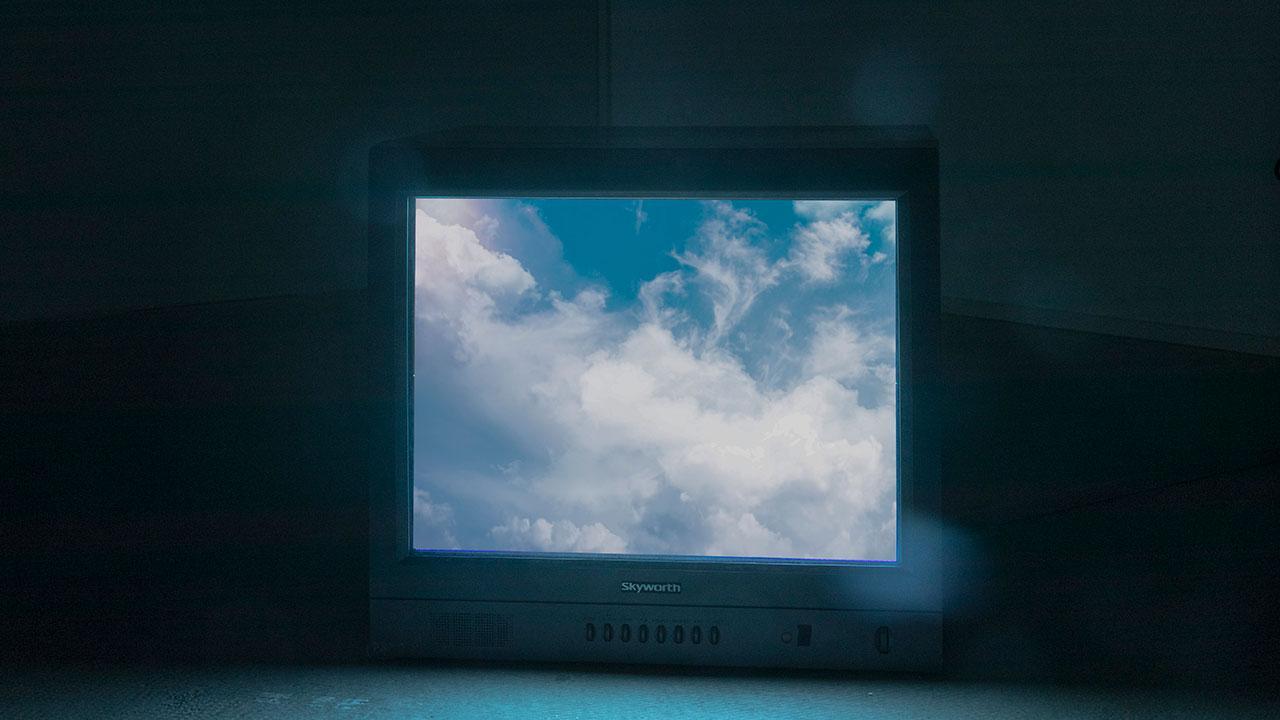 yoko ono sky tv