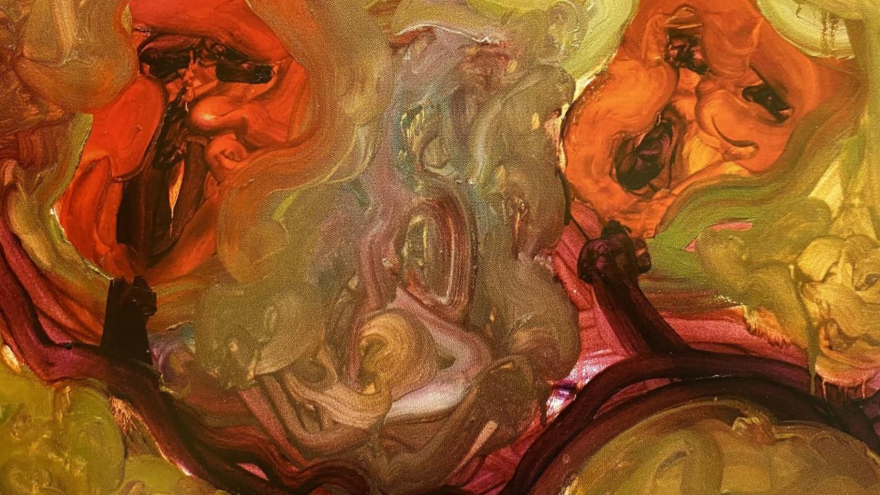 Artists' Artists: Part Three