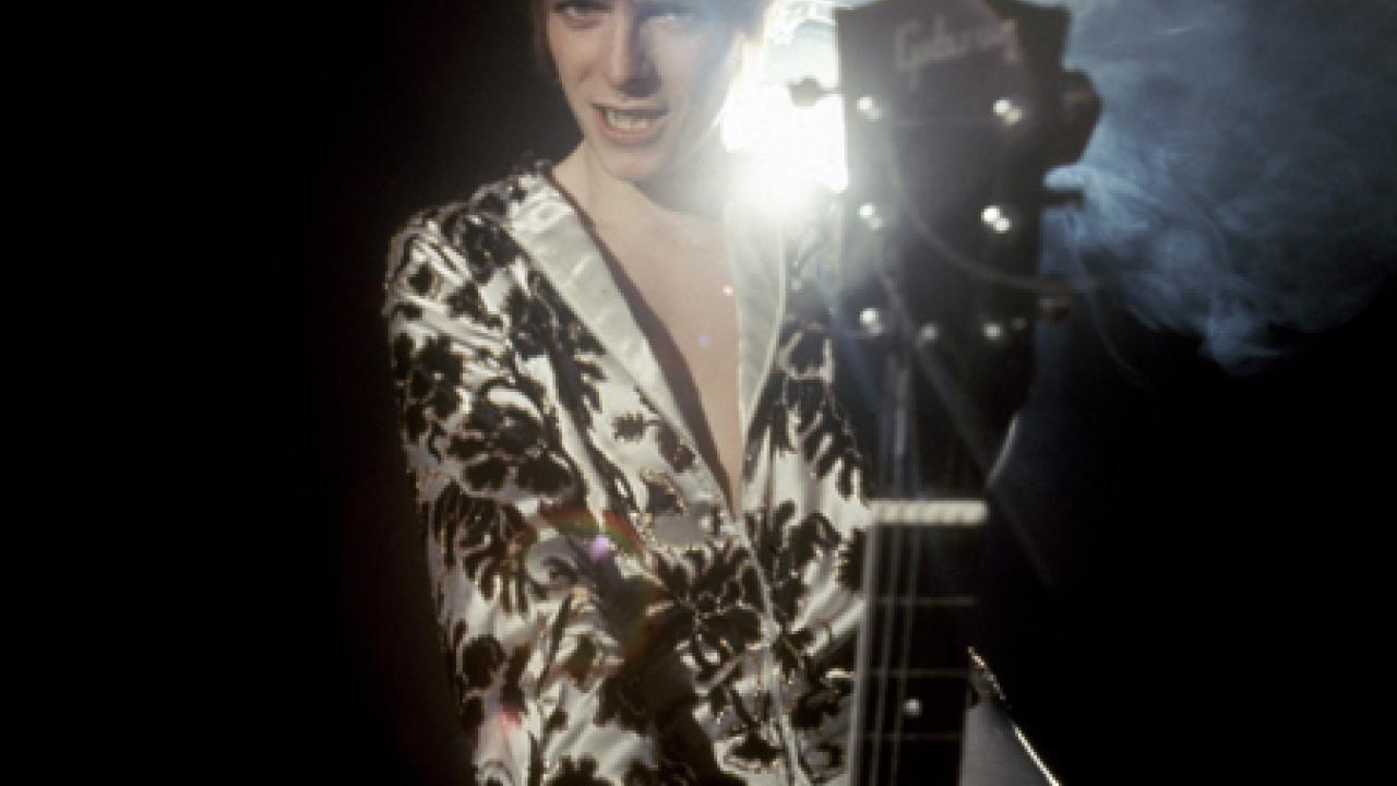 David Bowie: 1947 – 2016