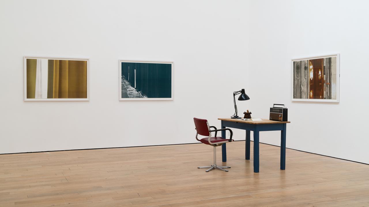 Artists' Artists: Lubaina Himid on Magda Stawarska-Beavan's Sonic Installations
