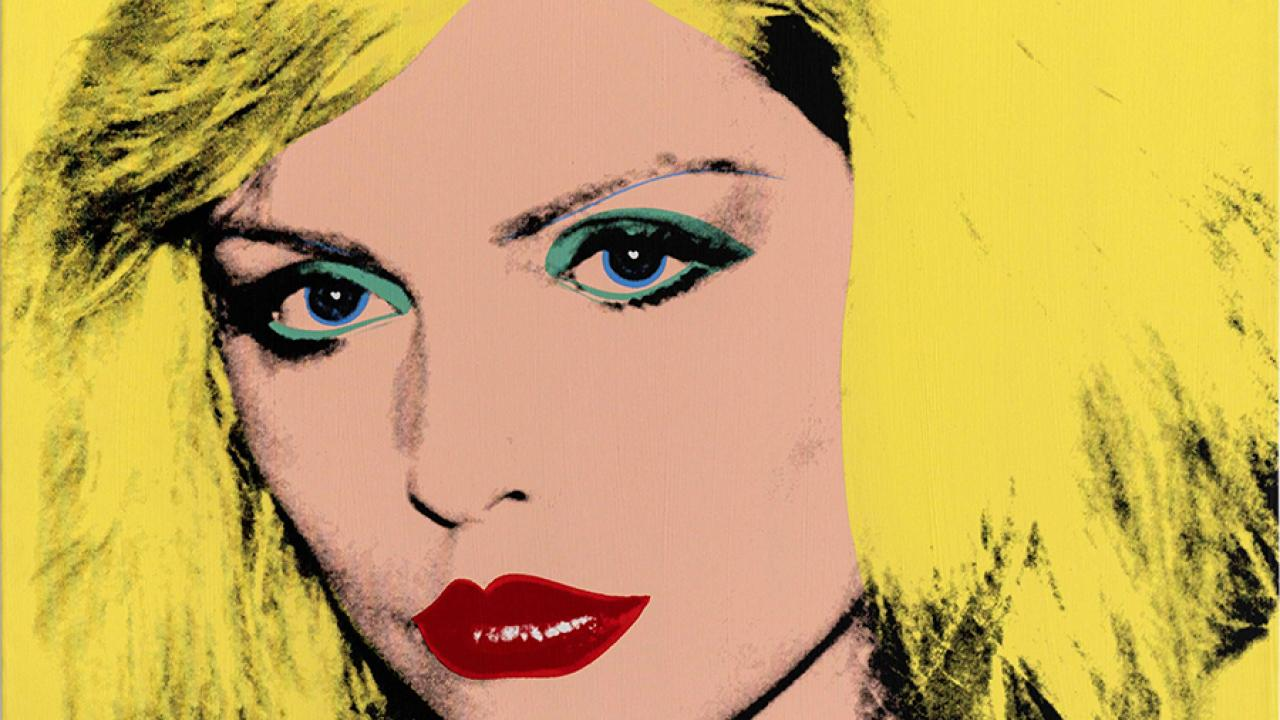 Not Another Warhol Show: A Review from Tate Modern