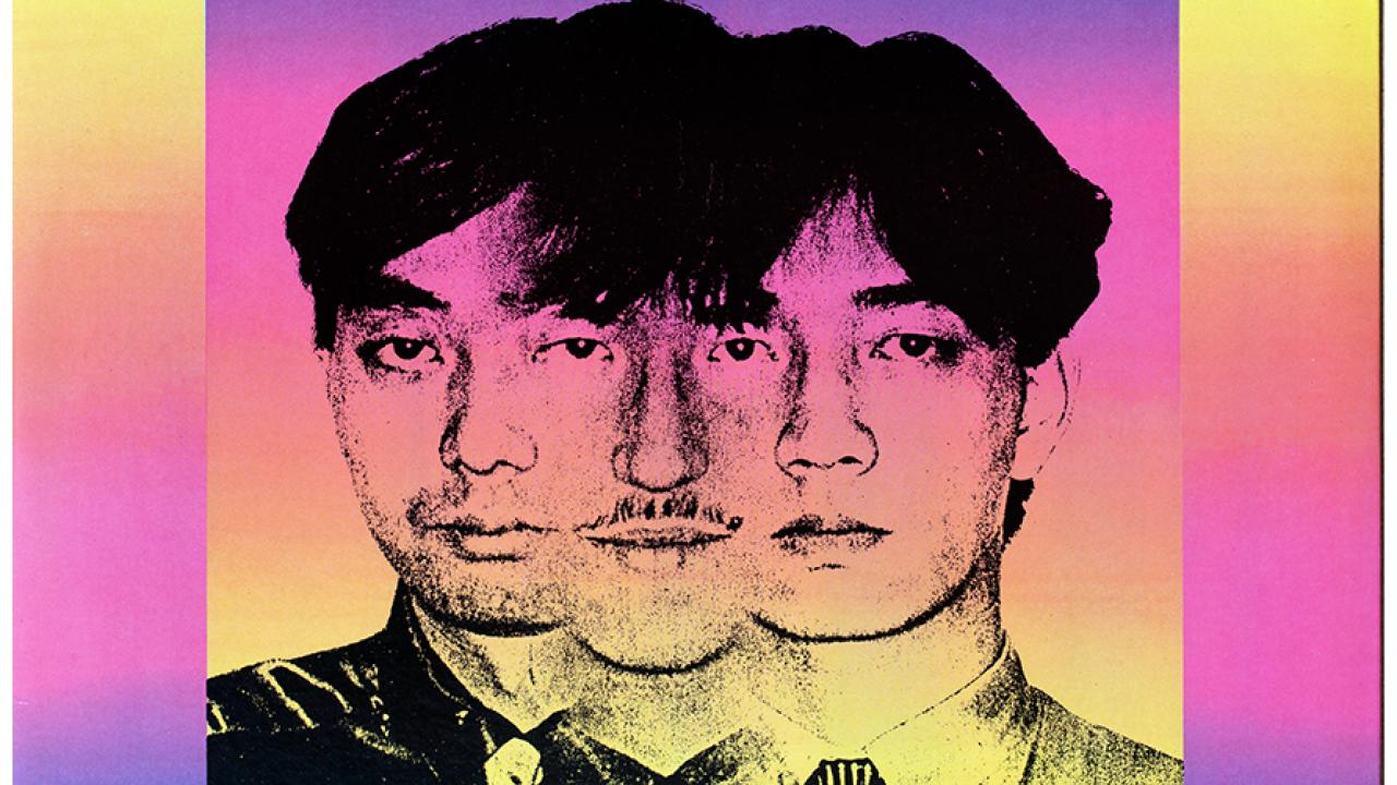 The Unparalleled Innovation of Musician Haruomi Hosono