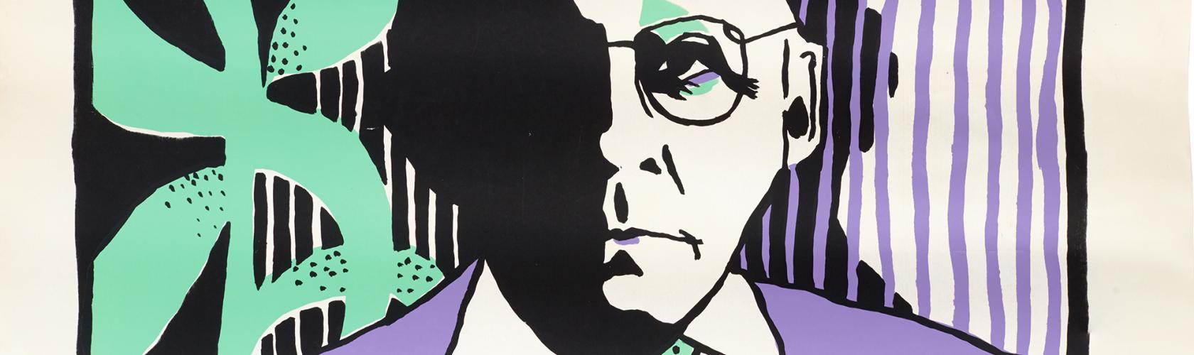 Never Knowingly Understood: How Ivor Cutler Turned